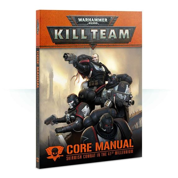 Https Trade.Games Workshop.Com Assets 2019 05 Kill Team Rulebook