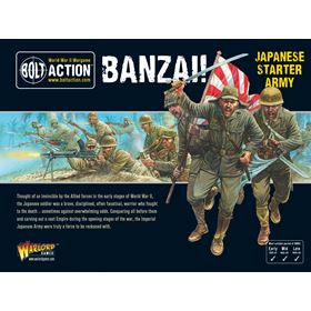 402616001 Imperial Japanese Starter Army Box Front
