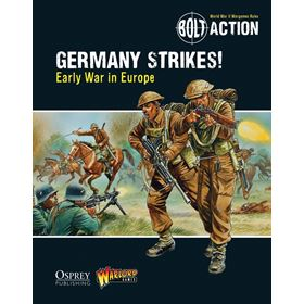 Germany Strikes