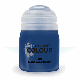 Air Macragge Blue
