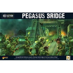409910040 Pegasus Bridge V2 Box Front