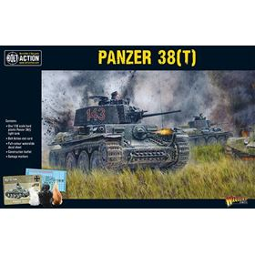 402012031 Panzer 38 T Box Front