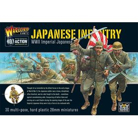 Wgb Ji 02 Imperial Japanese Infantry A