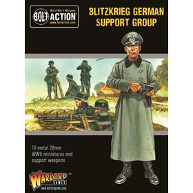 402212007 Blitzkrieg German Support Group Box Front