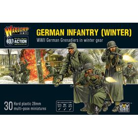 402012027 German Infantry Winter Box Front