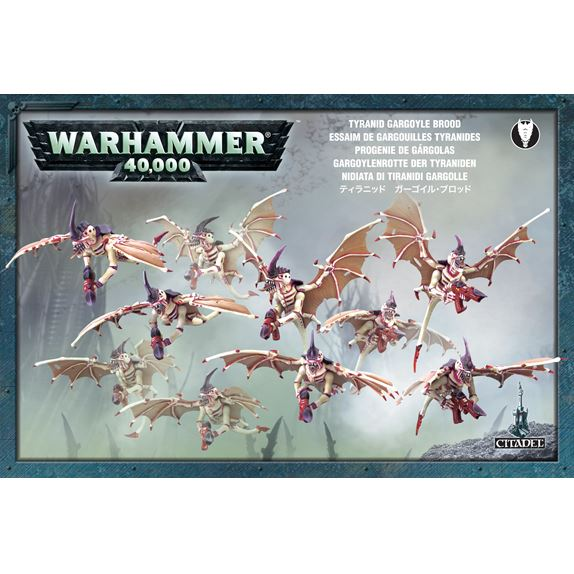Https Trade.Games Workshop.Com Assets 2019 05 Tyranid Gargoyle Brood