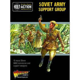 402214004 Soviet Army Support Group GW3 RTE