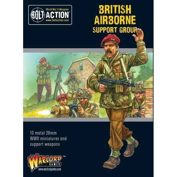 402212108 British Airborne Support Group Box Front