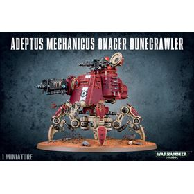 Https Trade.Games Workshop.Com Assets 2019 05 Adeptus Mechanicus Onager Dunecrawler
