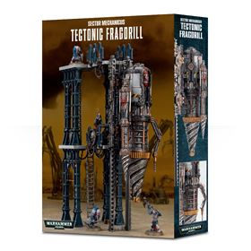 Https Trade.Games Workshop.Com Assets 2019 05 Sector Mechanicus Tectonic Fragdrill