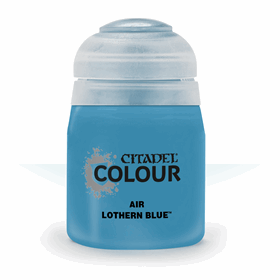 Air Lothern Blue