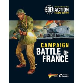 Bolt Action Campaign Battle Of France 57831E88 7970 4B0a A4d6 3A2fb185d7b8