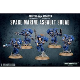 Https Trade.Games Workshop.Com Assets 2019 05 Space Marine Assault Squad