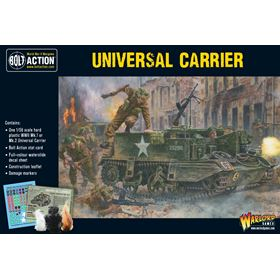 402011008 Universal Carrier Box Front