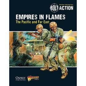 Empires In Flames Cover