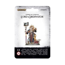 Games Workshop Warhammer Age Of Sigmar Stormcast Eternals Lord Ordinator P167261 203138 Medium
