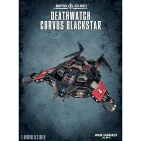 Https Trade.Games Workshop.Com Assets 2019 05 Deathwatch Corvus Blackstar