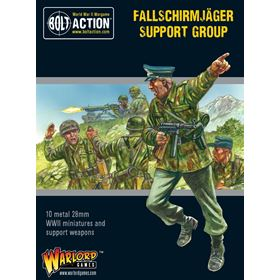 402212106 Fallschirmjager Support Group Box Front