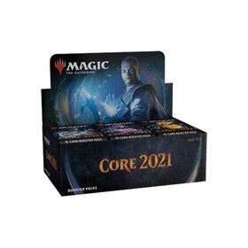 Core Set 2021 Booster Box P347825 342552 Image