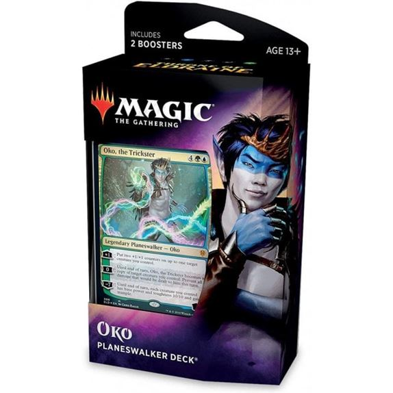 Throne Of Eldraine Planeswalker Deck Oko P310539 319290 Medium