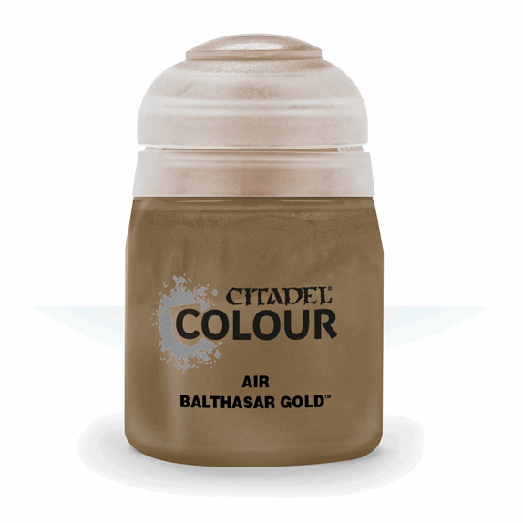 Air Balthasar Gold