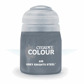 Air Grey Knights Steel