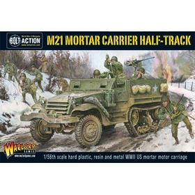 WGB AI 507 M21 Mortar Carrier A