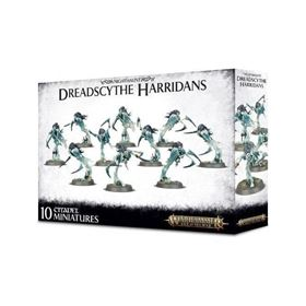 Games Workshop Warhammer Age Of Sigmar Nighthaunt Dreadscythe Harridans P167262 203127 Medium