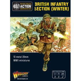 402211003 British Infantry Section Winter Box Front