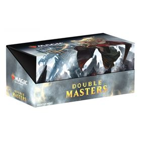 Double Masters Booster Box P350864 346946 Medium