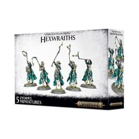 Games Workshop Warhammer Age Of Sigmar Nighthaunt Hexwraiths P166439 201004 Medium