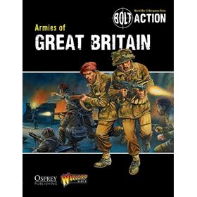 Armies Of Great Britain Cover 7738Bb32 Cf6f 411B A509 576D06937f93