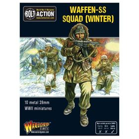 402212110 Waffen SS Squad Winter 01