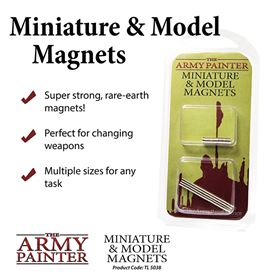 TL5038 MINIATURE & MODEL MAGNETS 1