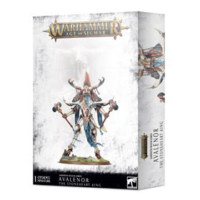 Https Trade.Games Workshop.Com Assets 2020 09 TR 87 56 99120210039 Lumineth Avalenor The Stoneheart King